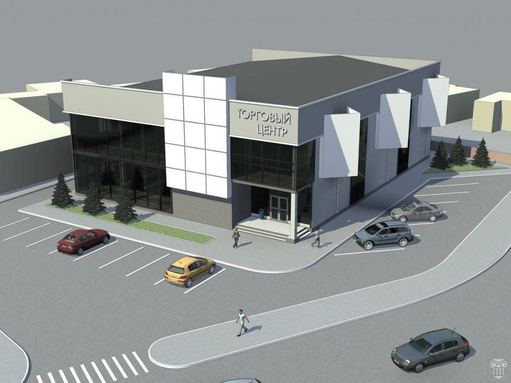 Инвестору предлагают 123 миллиона рублей на строительство торгово-развлекательного центра в Геленджике