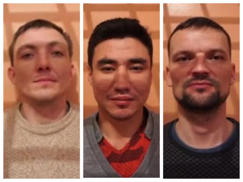 Задержаны трое лжегазовиков, которые промышляли в Геленджике
