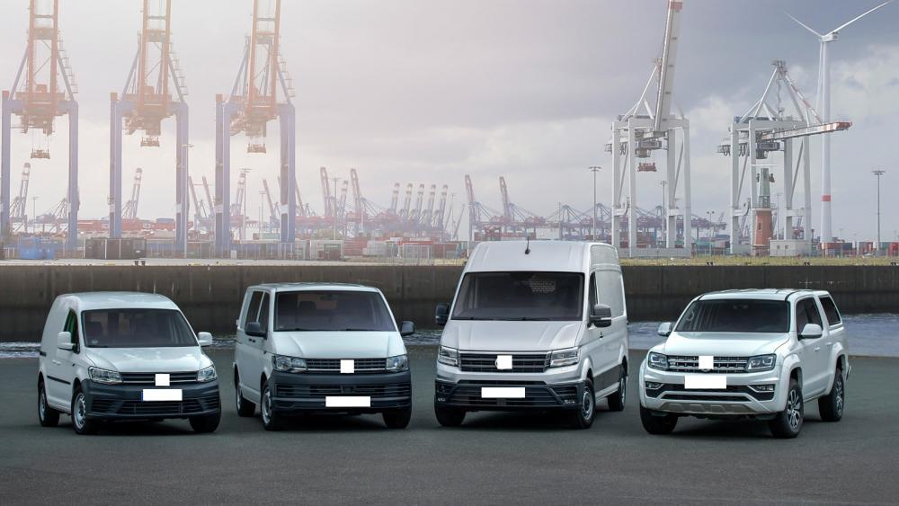В России могут ограничить срок эксплуатации старых коммерческих автомобилей
