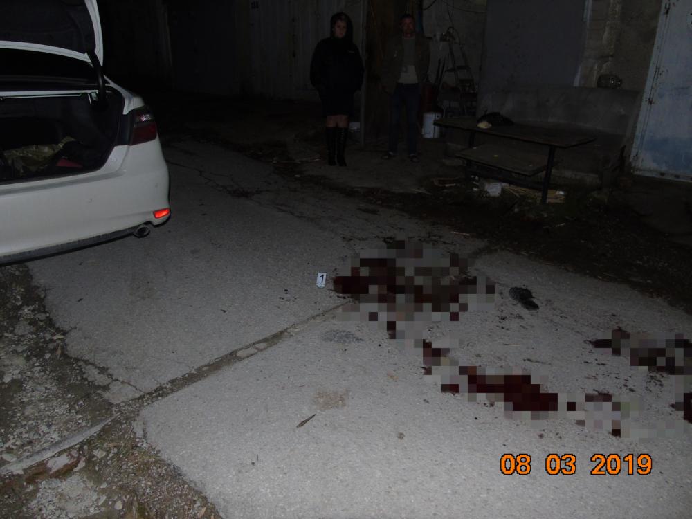 Разнорабочий чуть не погиб от ножевых ранений в Геленджике
