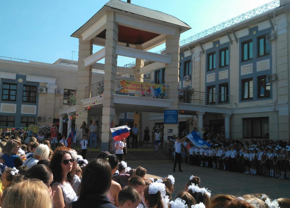 В Геленджике построят новые школы