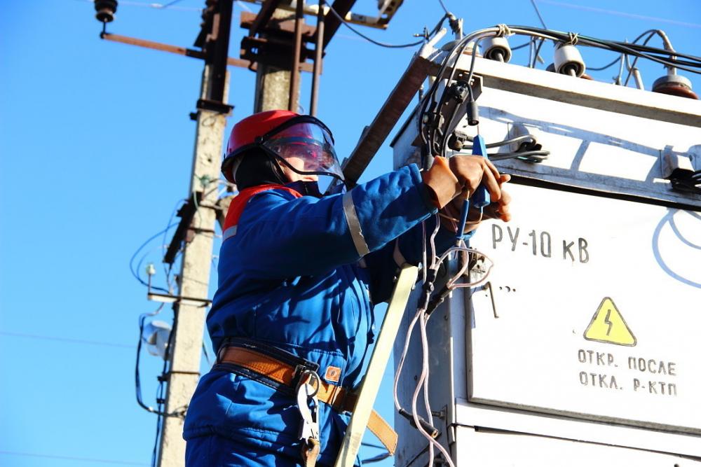 В связи с производством ремонтных работ будут отключения электроэнергии в Геленджике