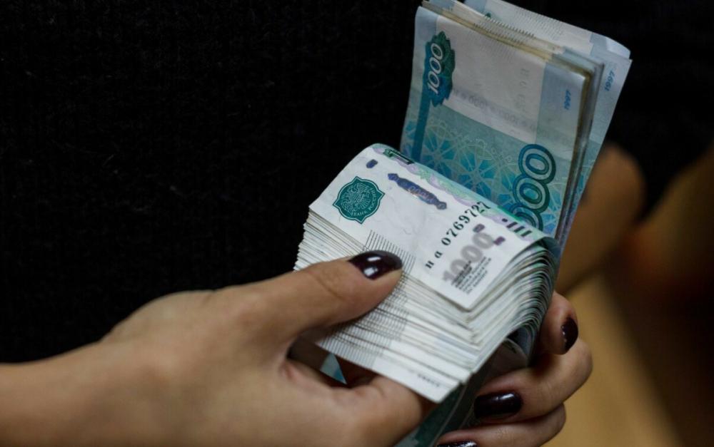 Геленджичанку чуть не обманули на миллион рублей