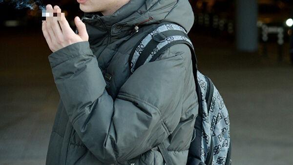В Геленджике родителей несовершеннолетних любителей сигарет будут штрафовать