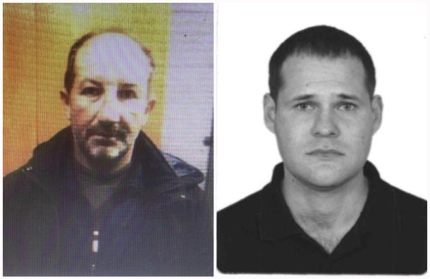 Без вести пропавших мужчин разыскивают в Геленджике