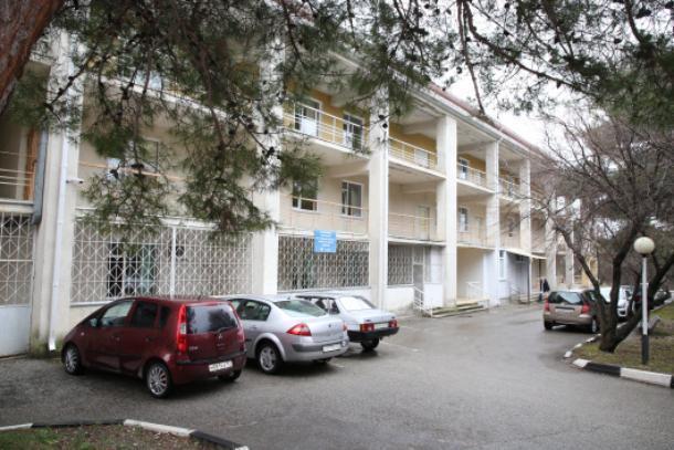 Инфекционное отделение городской больницы Геленджика ожидает масштабная реконструкция