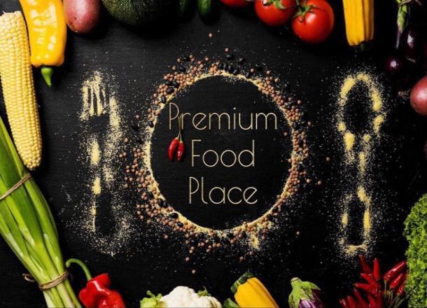 PP Food доставит правильное питание в Геленджике и пригородах