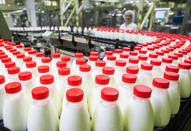 Цена на молочную продукцию в Геленджике повысится