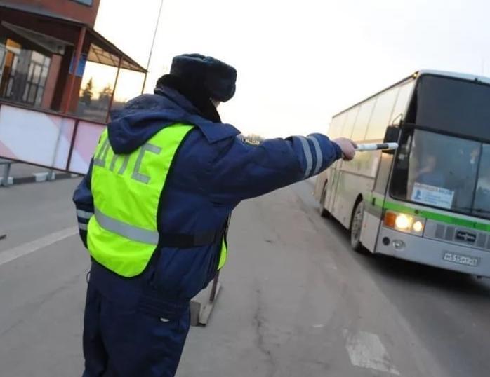 Автобусы и их водители будут тщательно проверены в Геленджике