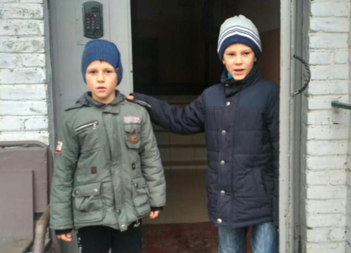 Школьников из Геленджика поощрят в Главном управлении МЧС края