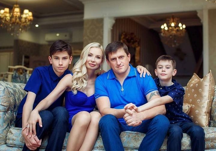 Шквал критики сделал сильнее геленджичанку Екатерину Нишанову