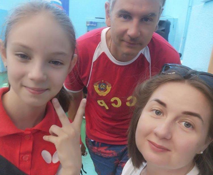 Юная геленджичанка взяла бронзу на турнире по настольному теннису