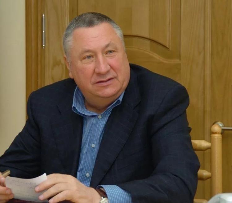 В Геленджике Владимир Синяговский встретился с представителями садоводческого товарищества «Сосновое».