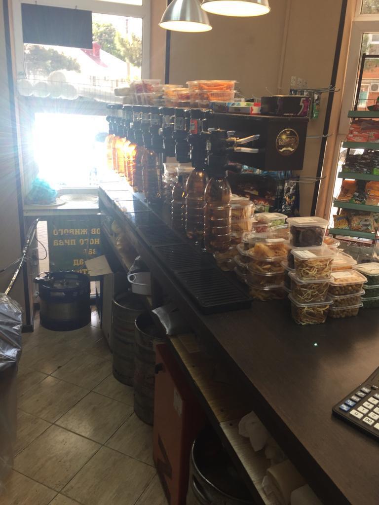Жителей и гостей Геленджика уберегли от распития 900 литров контрафактного алкоголя