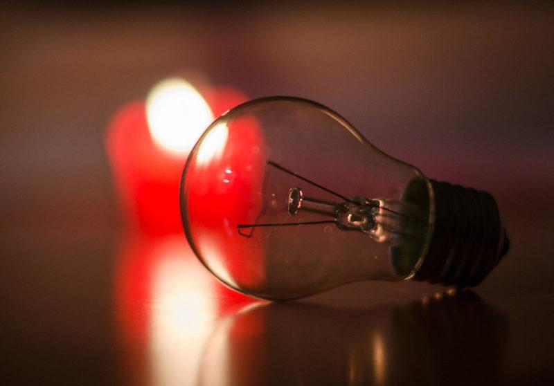 На 4 часа придется отключить электроснабжение в домах жителей Геленджика