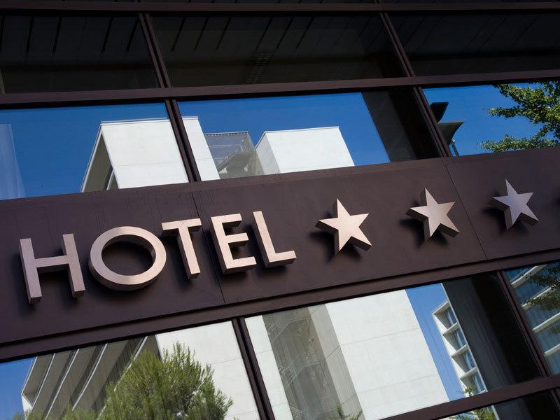 Крупные отели Геленджика получат по звездам