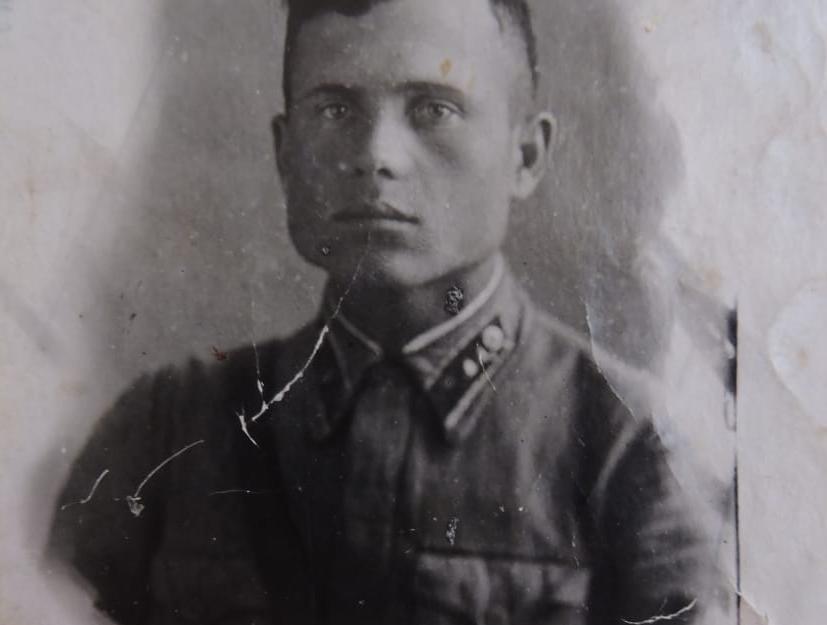 Школьник Путин из Геленджика рассказал историю своего прадеда