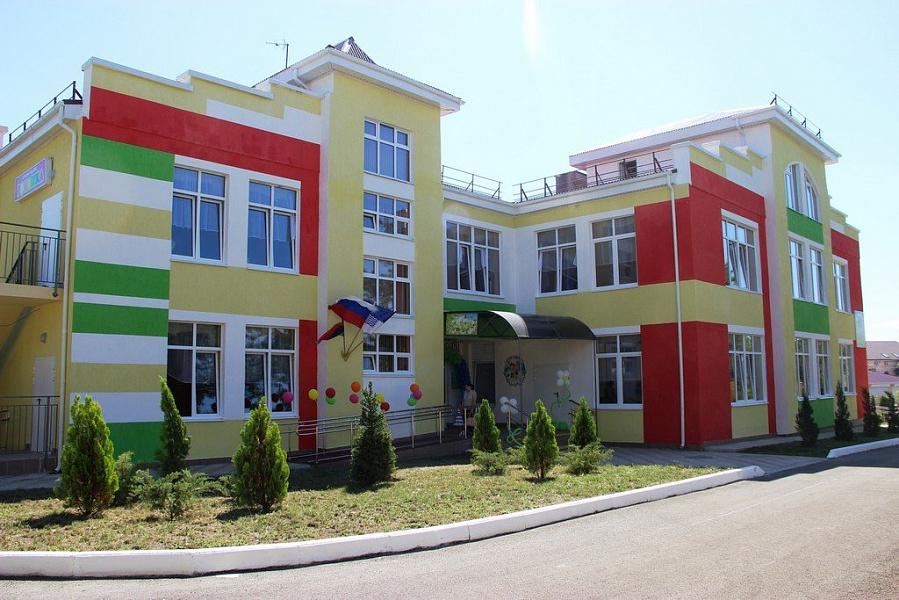 В Геленджике завершается комплектование детских садов