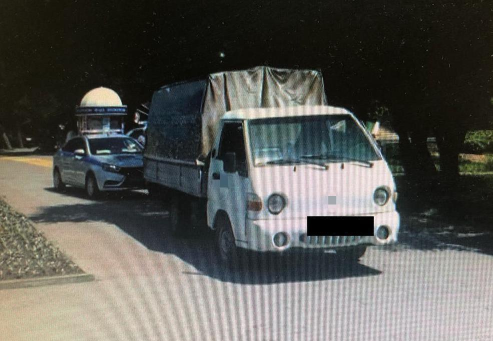 В Геленджике две пенсионерки угодили под колеса автомобиля